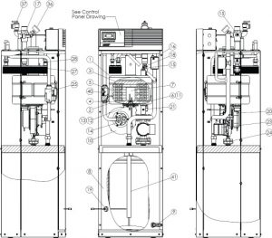 Stereo Wiring Diagram For 96 Mercury Villager likewise 2000 Sable Fuse Box besides E 150 further Gas Heater Door likewise 95 Lincoln 4 6l Engine Diagram. on 96 mercury cougar engine diagram